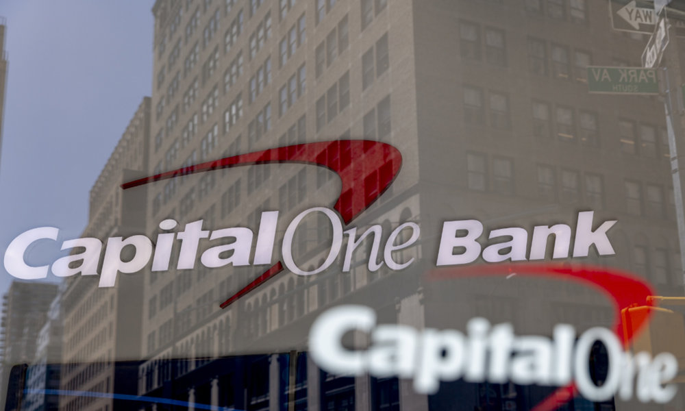 Capital One ha sido hackeado