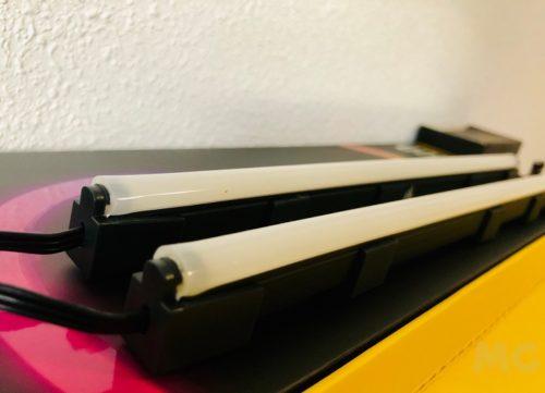 Corsair iCUE LS100 Smart Lighting Strip, análisis: deja que la luz te eleve a nuevas cimas 35