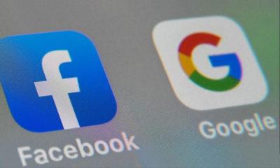 Facebook transferencia datos Google Photos