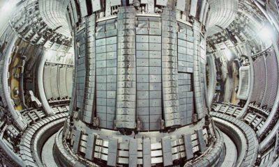 Fusión nuclear en la Tierra