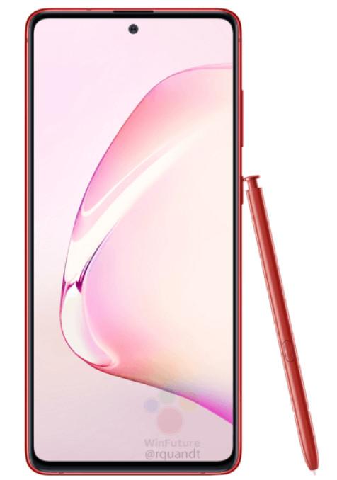Galaxy Note10 Lite 2
