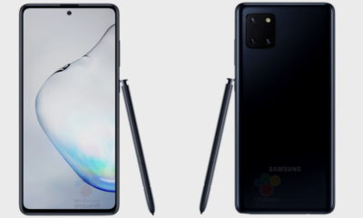 Galaxy Note10 Lite