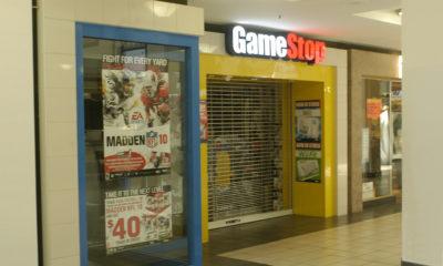 GameStop Fin Juegos Físicos Consolas