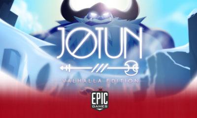 Jotun Juegos Gratis Epic Games Store