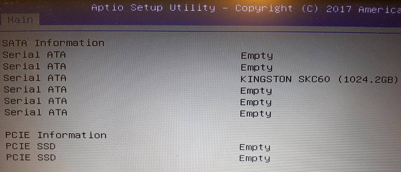 Analizamos la Kingston SSD KC600: alta capacidad y rendimiento, cifrado y buen precio 39