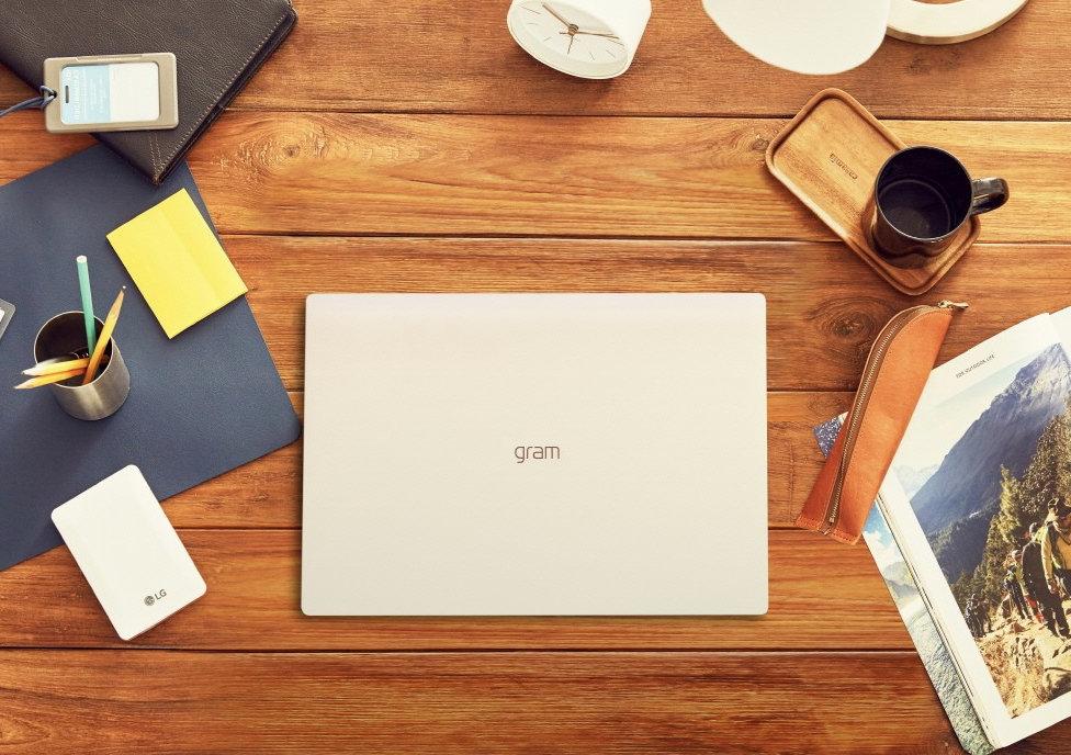 LG anuncia su nueva línea de portátiles y convertibles Gram 43