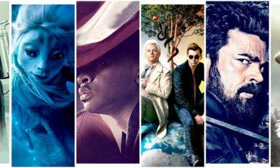 Las mejores series de 2019