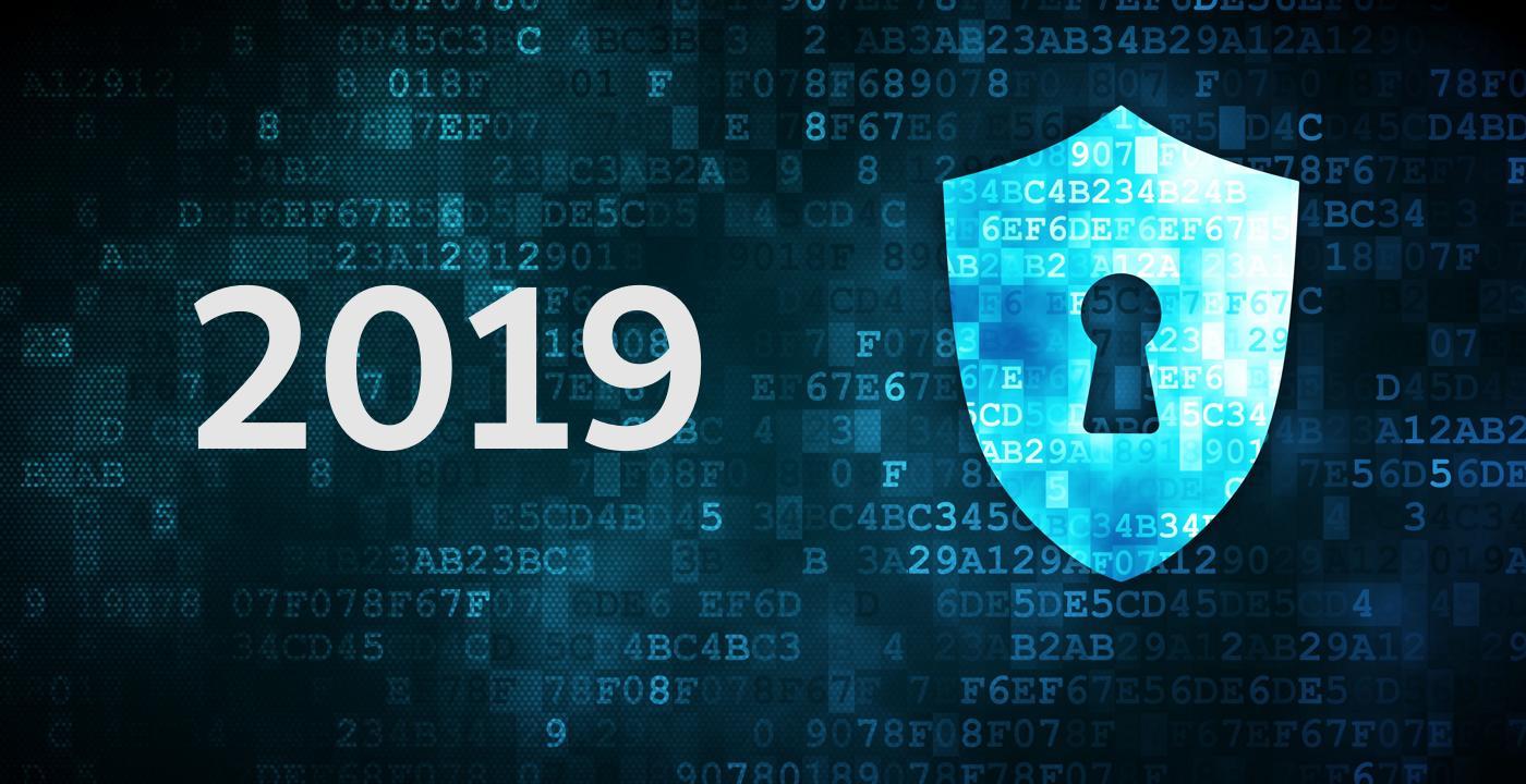 Los 13 peores incidentes de seguridad de este 2019