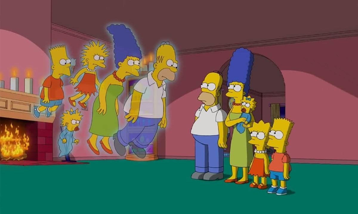 Los Simpsons pierden su esencia