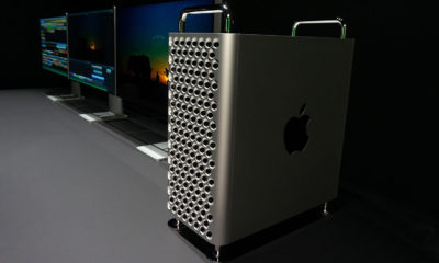 Mac Pro Disponible Apple
