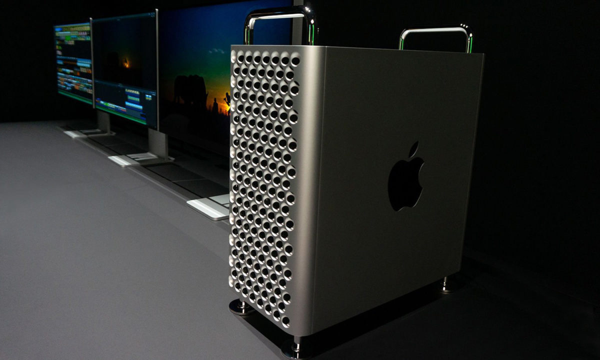 Mac Pro Disponible Apple