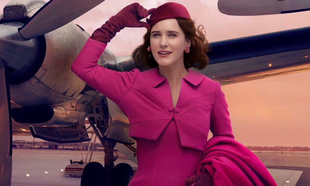 Novedades VOD 49/19: 'La maravillosa Sra. Maisel' vuelve a Amazon Prime Video