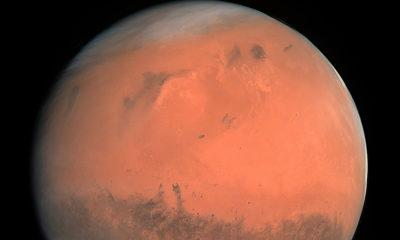 Marte tiene zonas heladas con reservas de agua de fácil acceso, una pieza clave para futuras misiones tripuladas 49