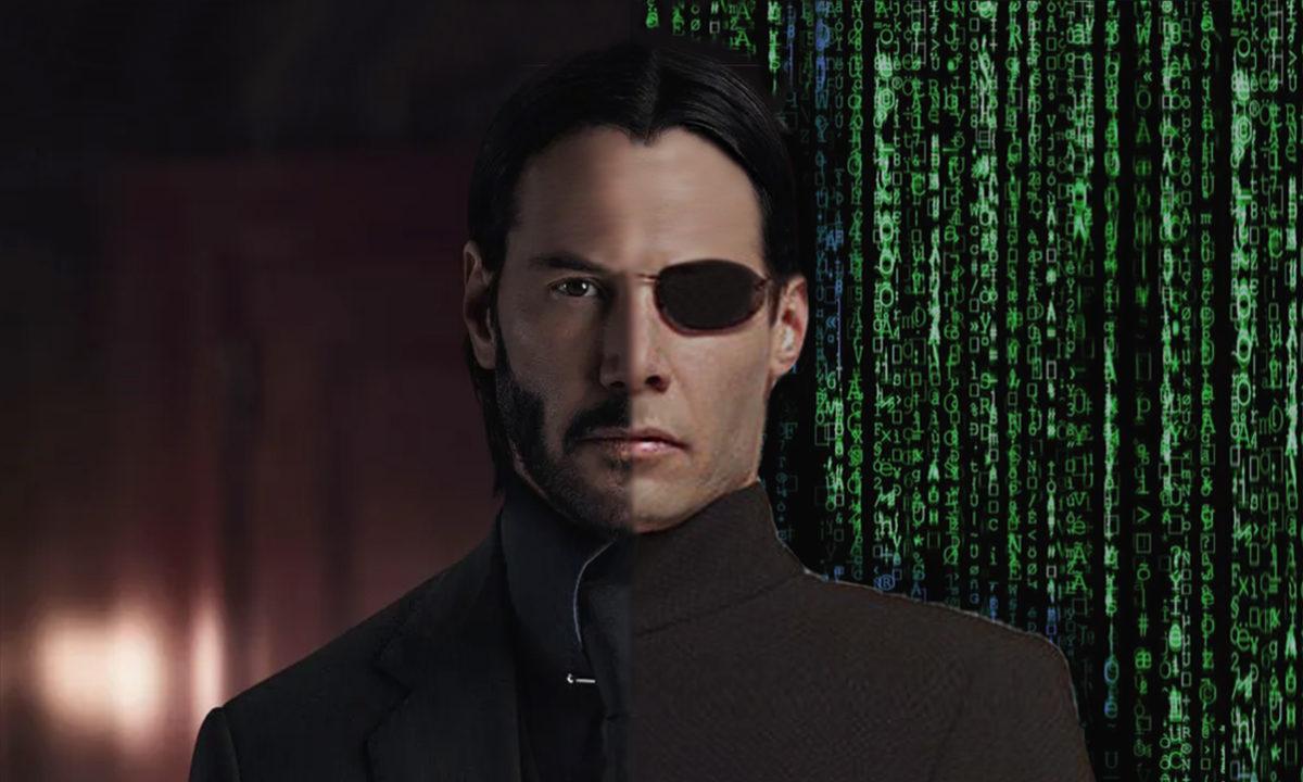 Matrix 4 y John Wick 4 misma fecha estreno