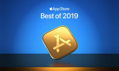 Mejores aplicaciones App Store 2019