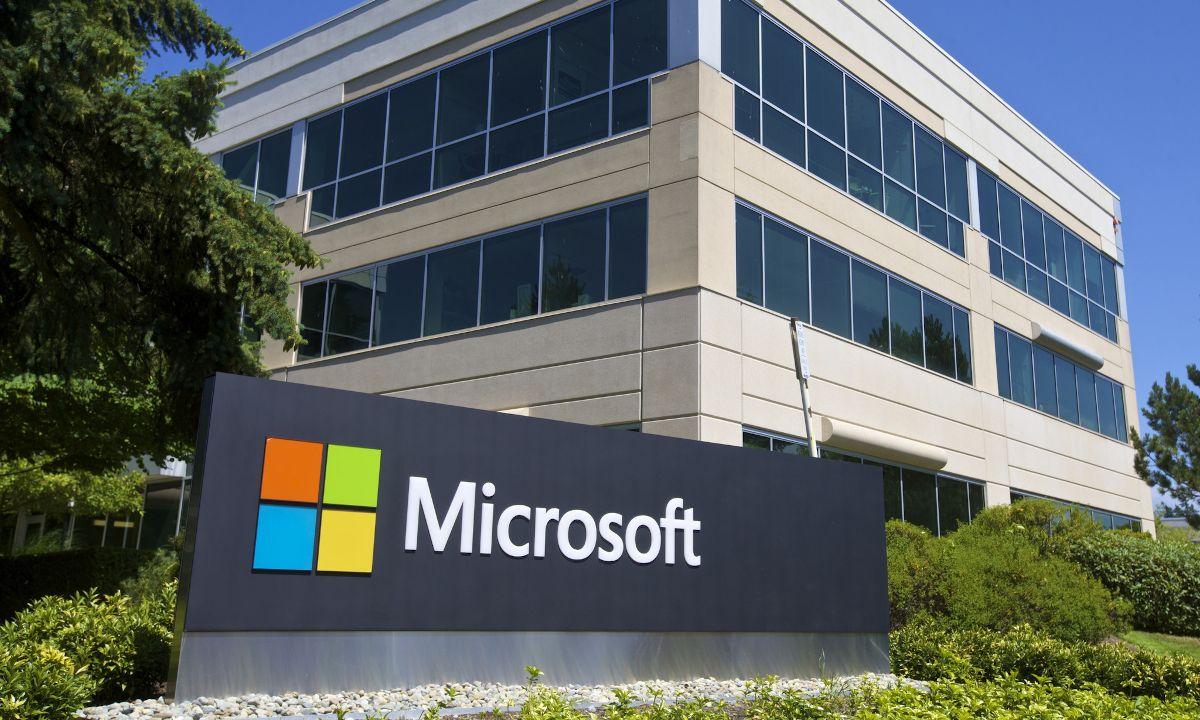 Microsoft contra Corea del Norte