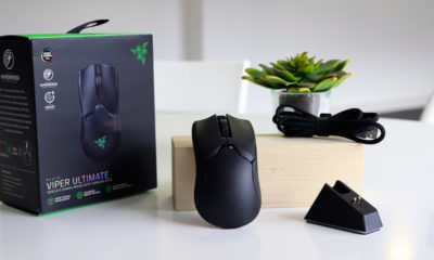 Análisis Razer Viper Ultimate Review