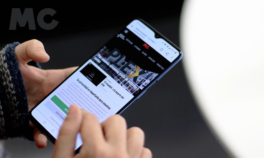 OnePlus 7T, análisis: el móvil que estabas buscando 59