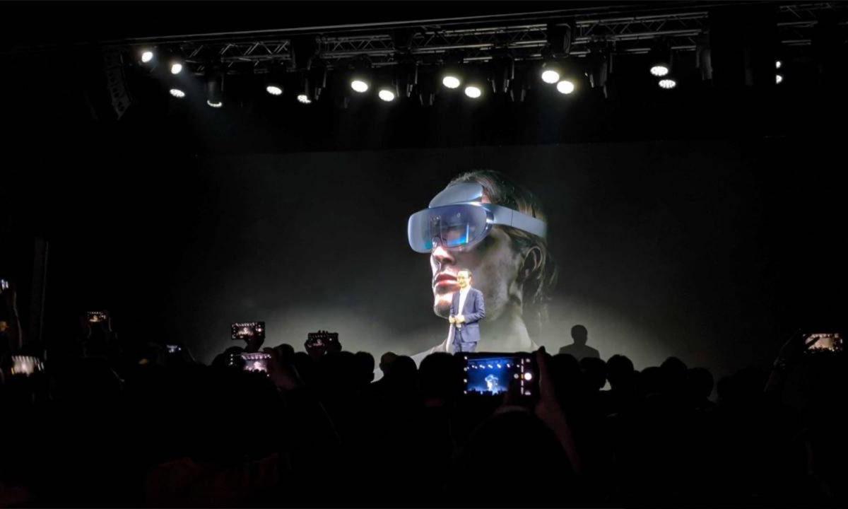 Oppo Gafas Realidad Virtual VR