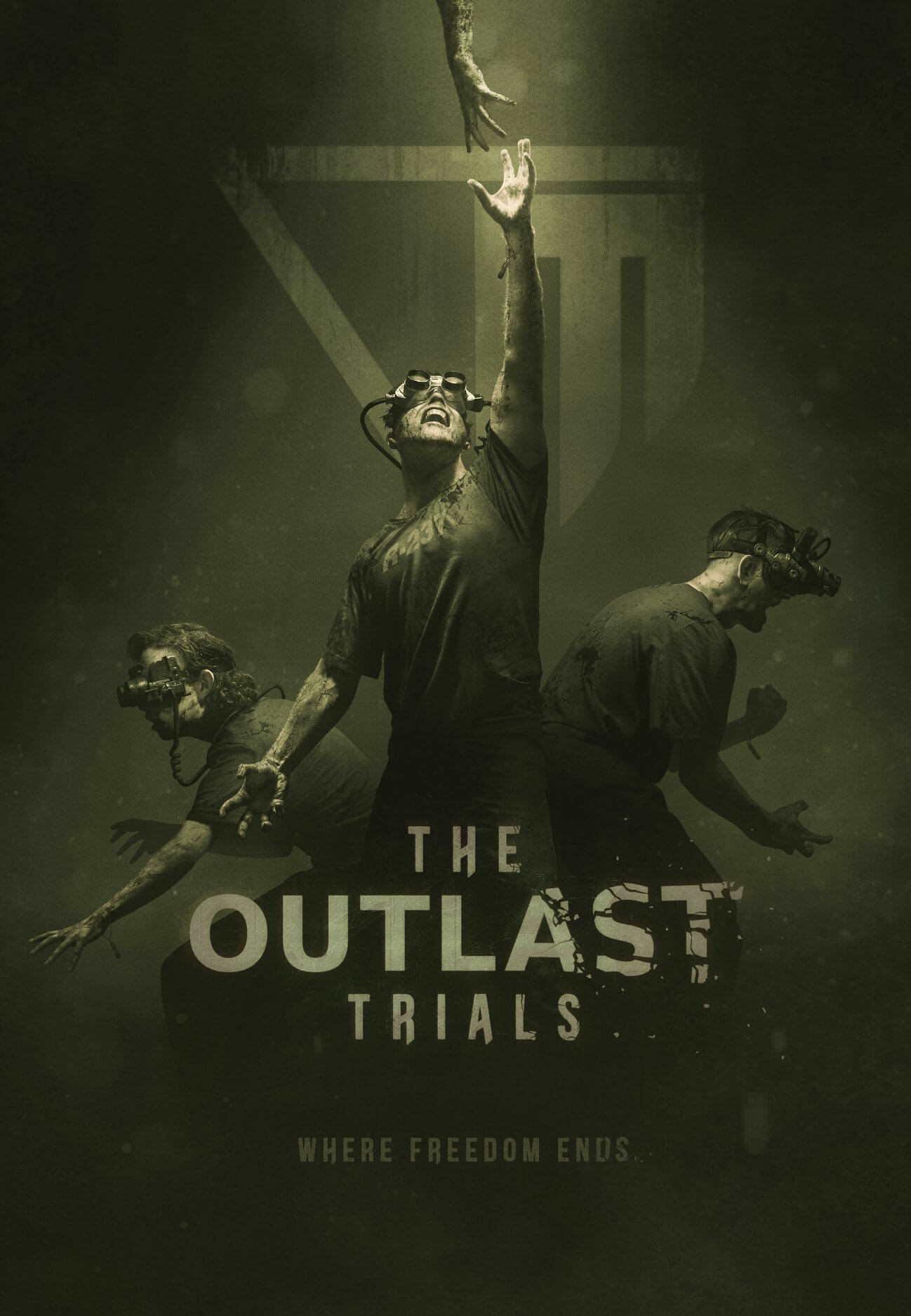 Outlast Trials nos llevará a la Guerra Fría 34