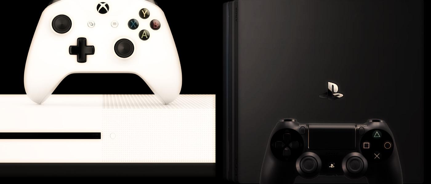 PS5 Xbox Scarlett PC