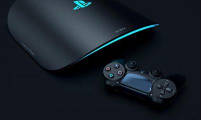 PS5 juegos