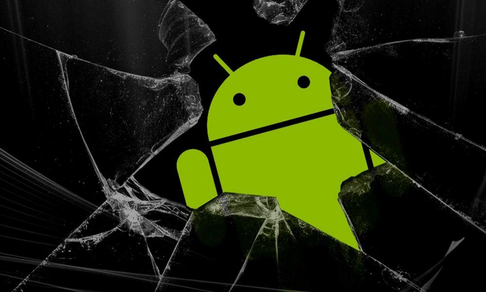 Parches de Linux que llega con retraso a Android