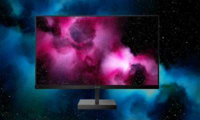 Philips 276C8 Monitor USB-C