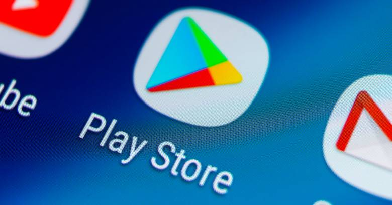 Play Store Android