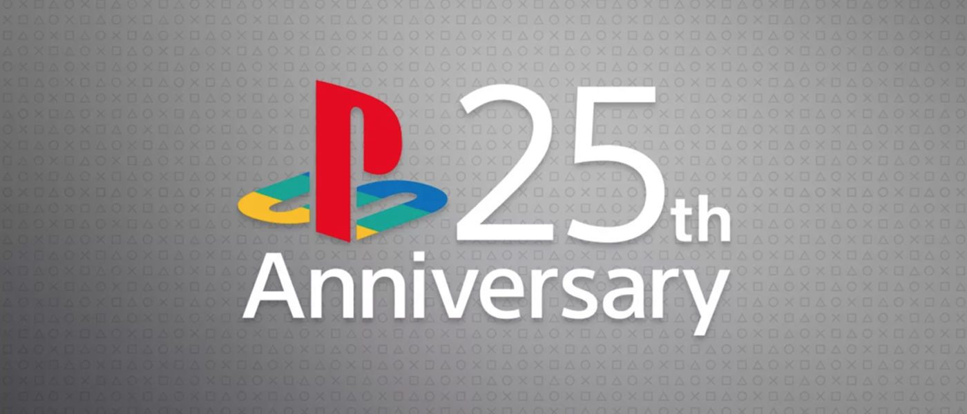 Playstation 25 Aniversario