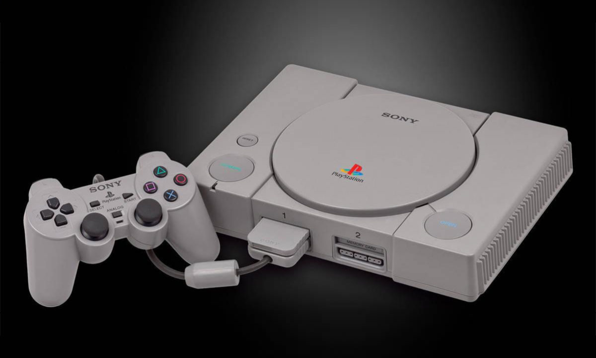 Playstation PS One