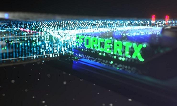 GeForce RTX portátil gaming