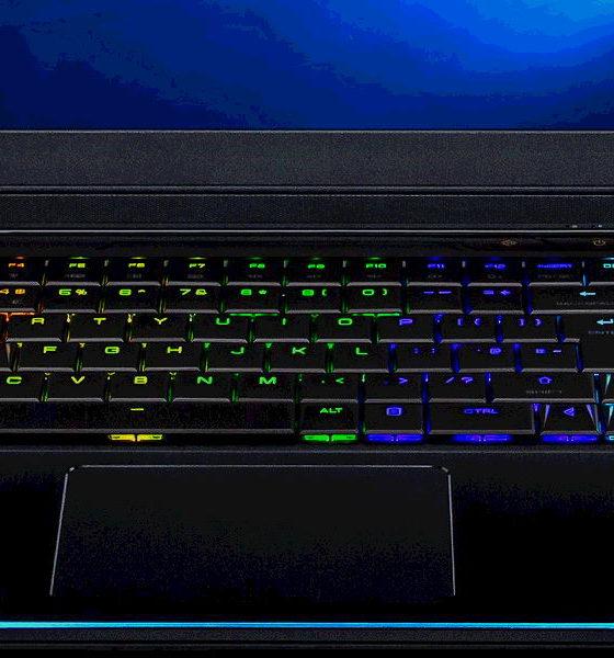 Cinco errores que no debes cometer al comprar un portátil para gaming 38