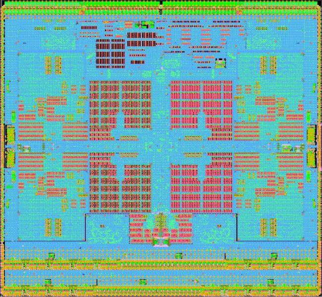 Los procesadores MIPS Loongson tienen el mismo rendimiento que Excavator de AMD 29