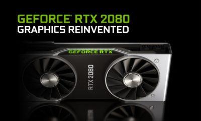 RTX 2080 Xbox Series X PS5
