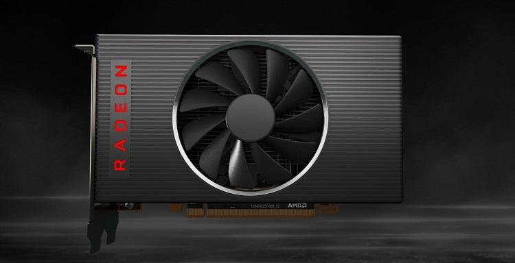 Radeon RX 5500 XT a prueba bajo PCIE Gen 4 y PCIE Gen 3 29