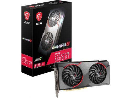 Radeon RX 5500 XT (1)