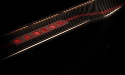 AMD puede sorprendernos con una Radeon RX 5600 XT muy potente 64