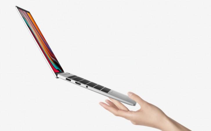 Xiaomi anuncia el nuevo RedmiBook 13: el enésimo MacBook killer 31