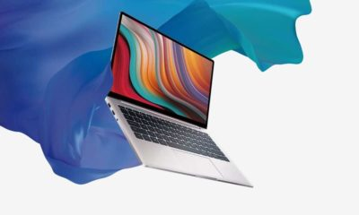 Xiaomi anuncia el nuevo RedmiBook 13: el enésimo MacBook killer 105