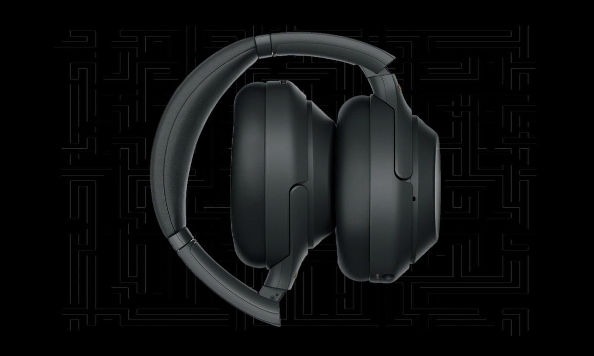 Sony WH-1000XM3 Auriculares inalámbricos