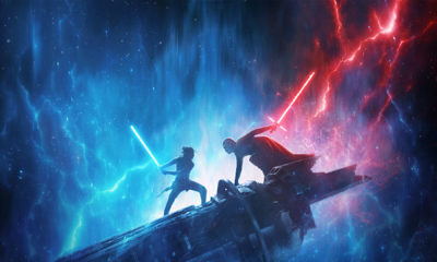 Star Wars Ascenso Skywalker Impresiones