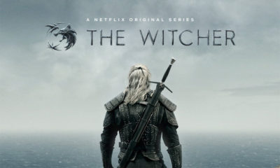 The Witcher Netflix Estreno