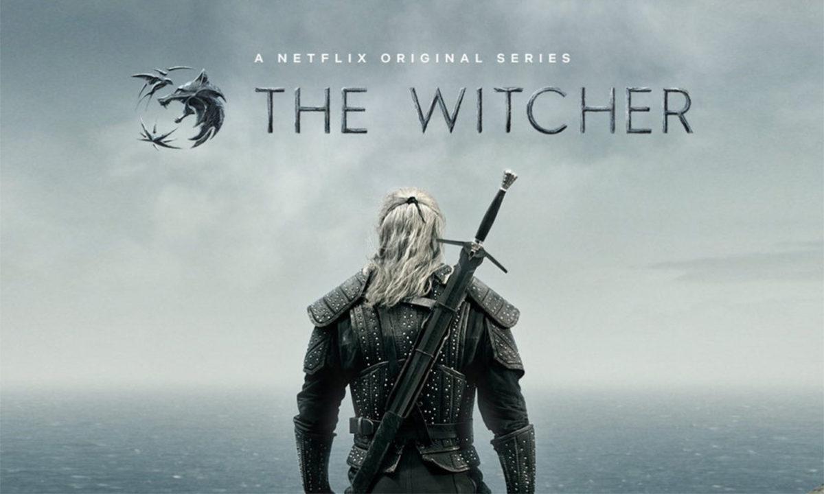 The Witcher Netflix Estreno
