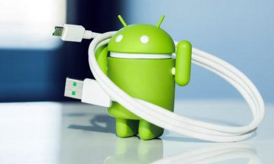Transferir archivos Android PC