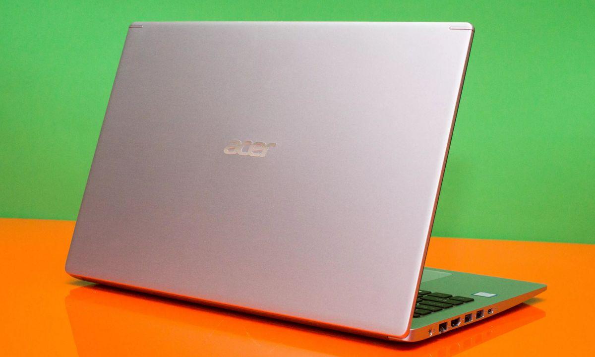 Vulnerabilidades en Acer y ASUS