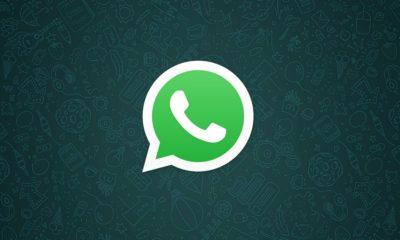 WhatsApp para Android e iOS