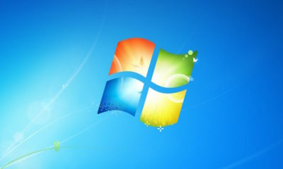 Windows 7 con Microsoft Security Essentials
