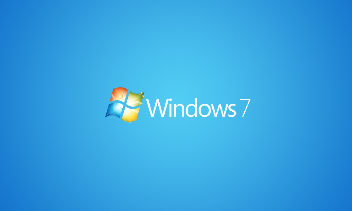 Windows 7 - el nuevo XP
