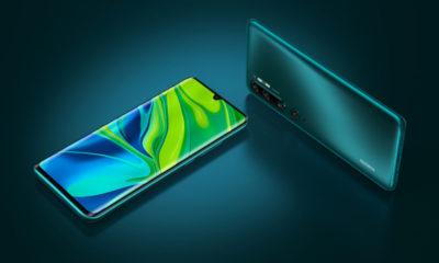 Comprar Xiaomi Mi Note 10 Pro